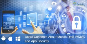 Mobile data privacy and security