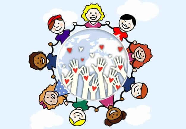 Online Charity Platform