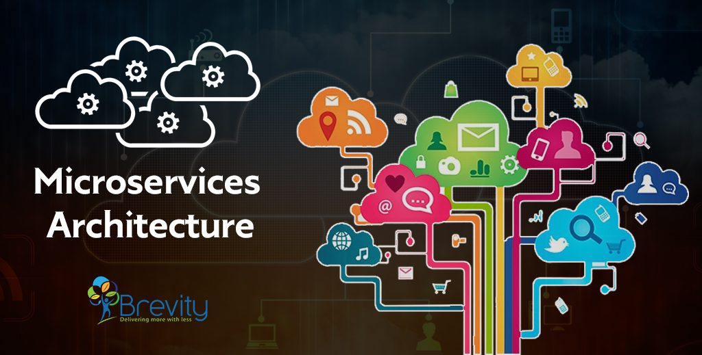 Microservices architecture