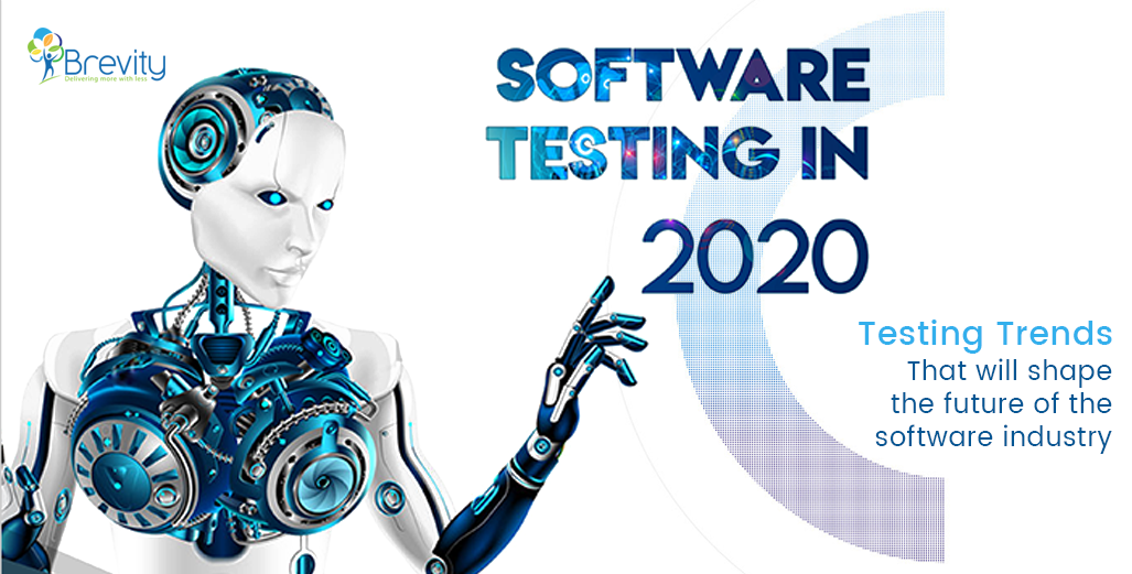 Latest Software Testing Trends to Watch Out for in 2020