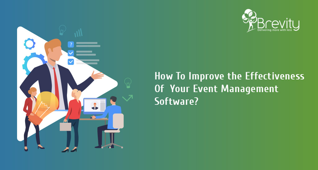 Top 5 Tactics To Improve Your Event Management