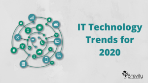 Top Technology Trends of 2020