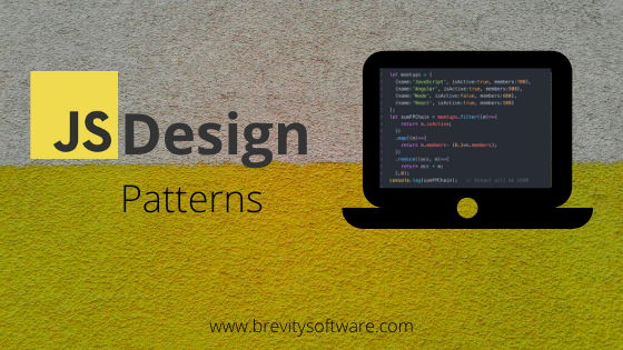 fundamentals of JavaScript design patterns