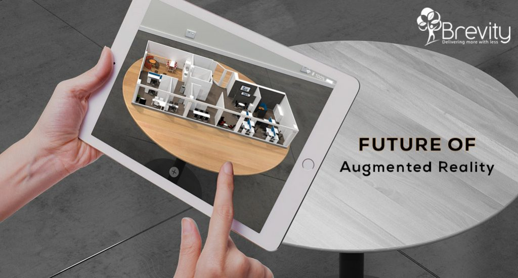 What are the Benefits of Augmented Reality for aBusiness?