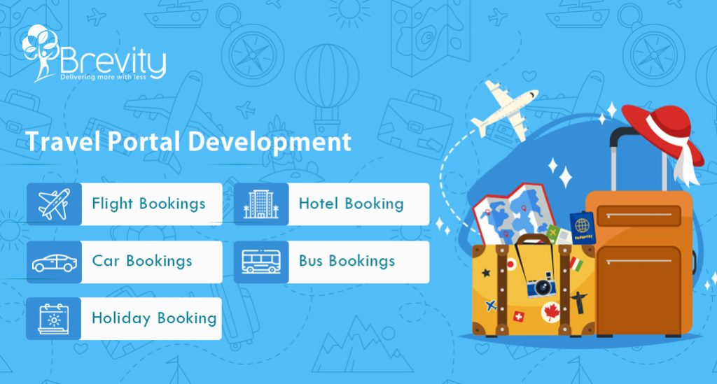 How to Choose the Best Travel Portal Development Company
