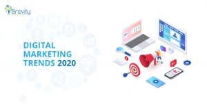 Top Digital Marketing Trends of 2020