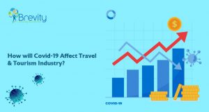 How will Covid-19 Affect Travel & Tourism Industry?