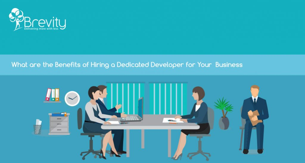 Hire .Net Dedicated Developer