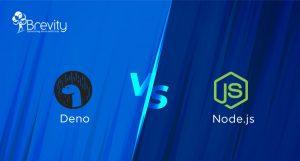Deno: Features & Comparison with Node.js