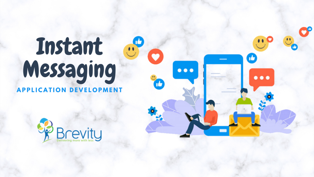 Instant Messaging Application Development