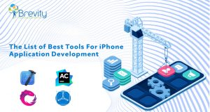 The List of Best Tools For iPhone Application Development