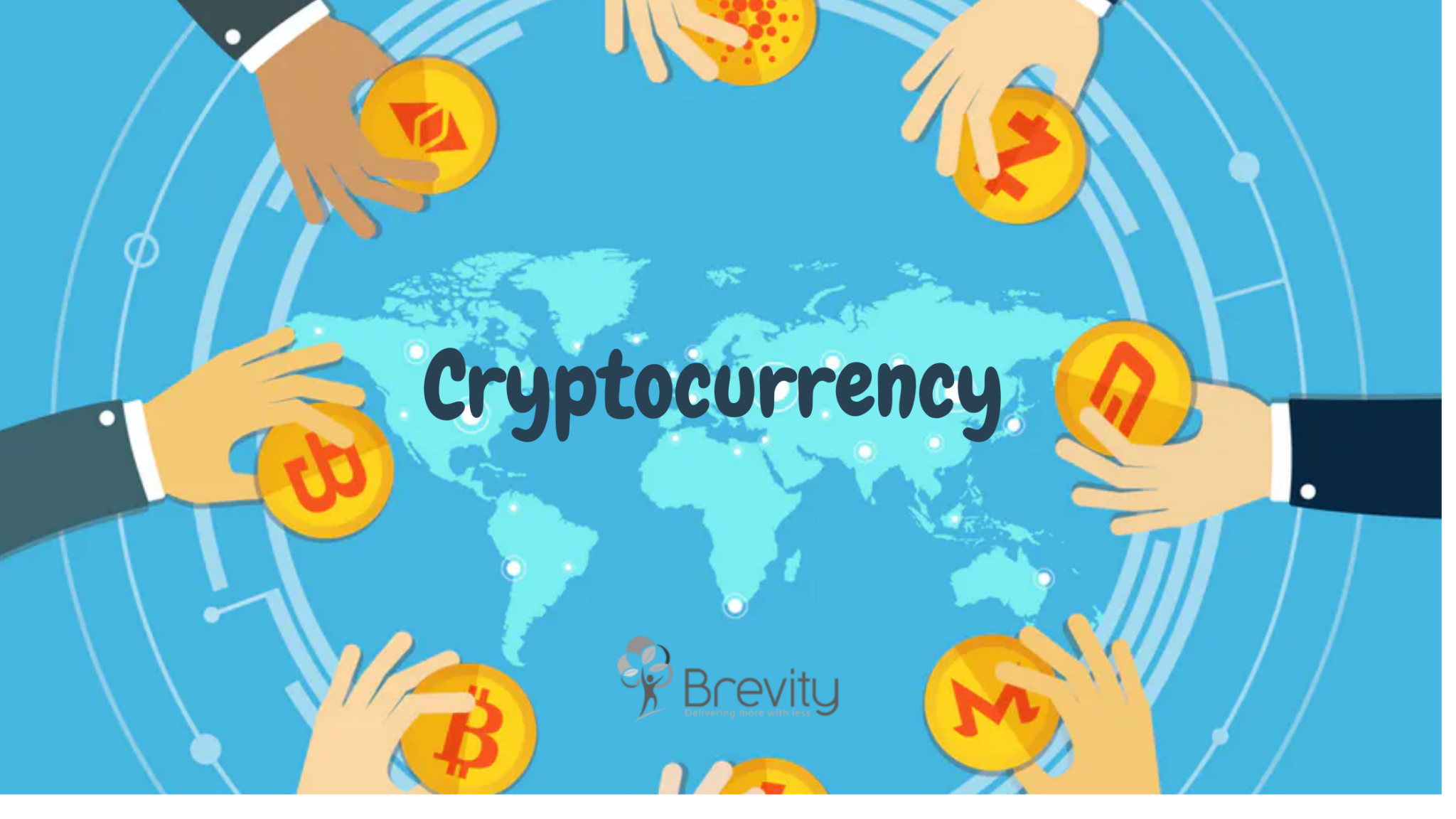 What are Cryptocurrencies and Types of Cryptocurrency