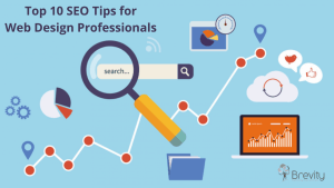 Top 10 SEO Tips for Web Design Professionals