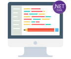Hire ASP .Net Core Developer